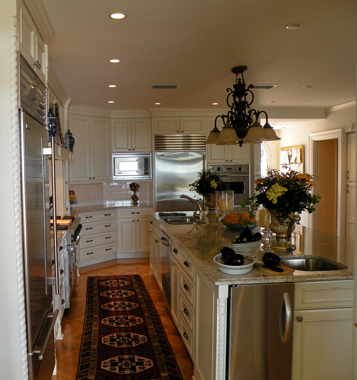 Kitchens, Bathrooms, And Renovations