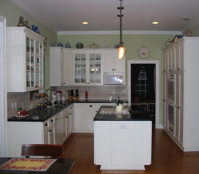 Kitchen Cabinets Jacksonville Fl: Kitchens, Bathrooms, And Renovations