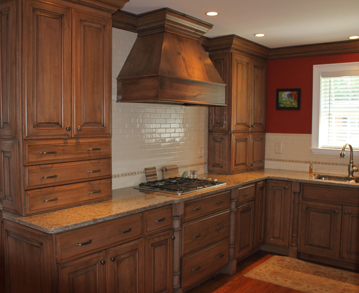 Kitchens – Sometimes Less Is More – Home Remedies of ...